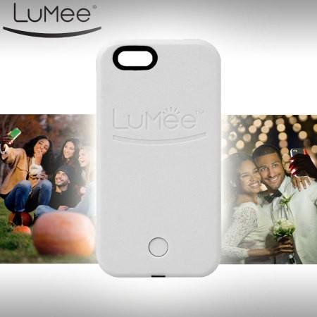 Coque Lumee Led Galaxy S6 Edge