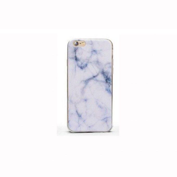 Coque effet marbre iPhone 5/5s