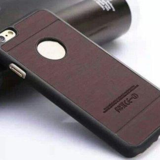 Coque en bois iPhone 5 et 5s