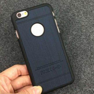 Coque en bois iPhone 6 et 6s