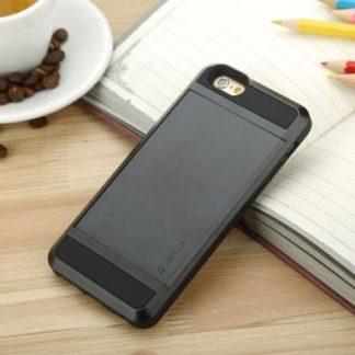 Coque Porte Carte Damda Slide IPhone 7 plus