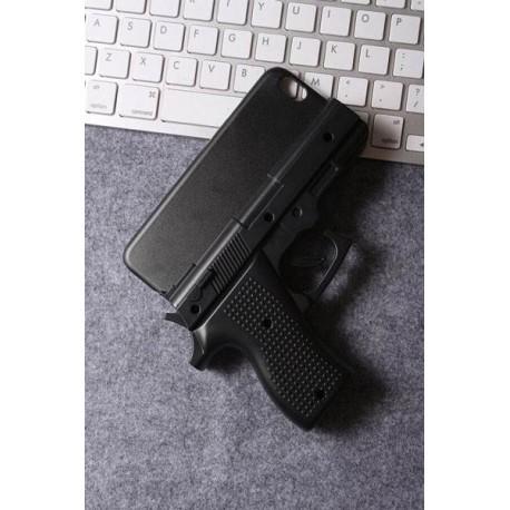 Coque Pistolet iPhone 7 et iPhone 8