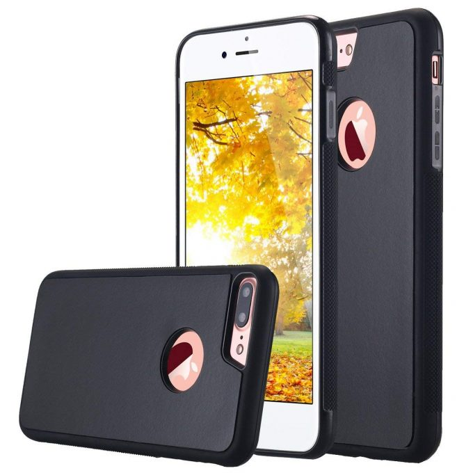 coque anti gravite iphone 8