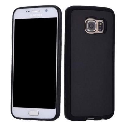 Coque qui colle aux murs anti-gravity Samsung Galaxy S8 plus étui adhérent