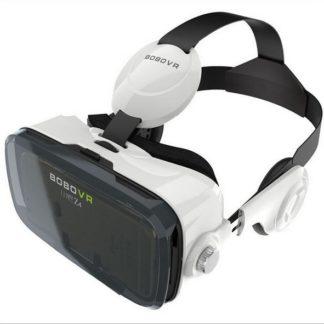 BoboVR Z4 lunettes de réalité virtuelle pour iOS et Android