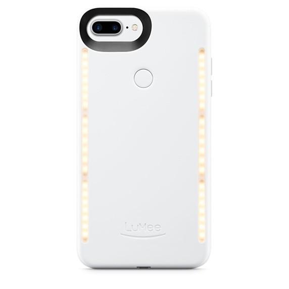 Coque LuMee Duo LED iPhone 6 / 6s