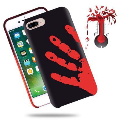 coque thermique iphone 7 noir