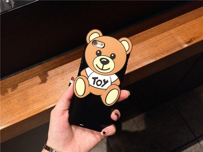Coque Toy iPhone 7 et iPhone 8