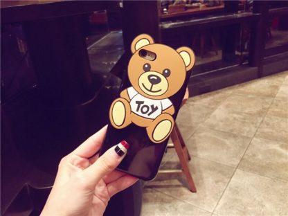 Coque Toy iPhone 7