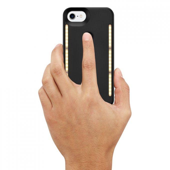 Coque LuMee Duo LED iPhone 6 Plus / 6s Plus