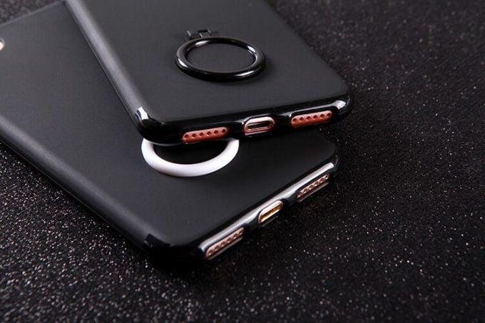 Coque Ring iPhone 7 Plus et iPhone 8 plus