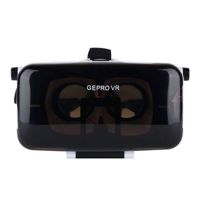 Gepro Vr – Casque de réalité virtuelle avec écouteurs