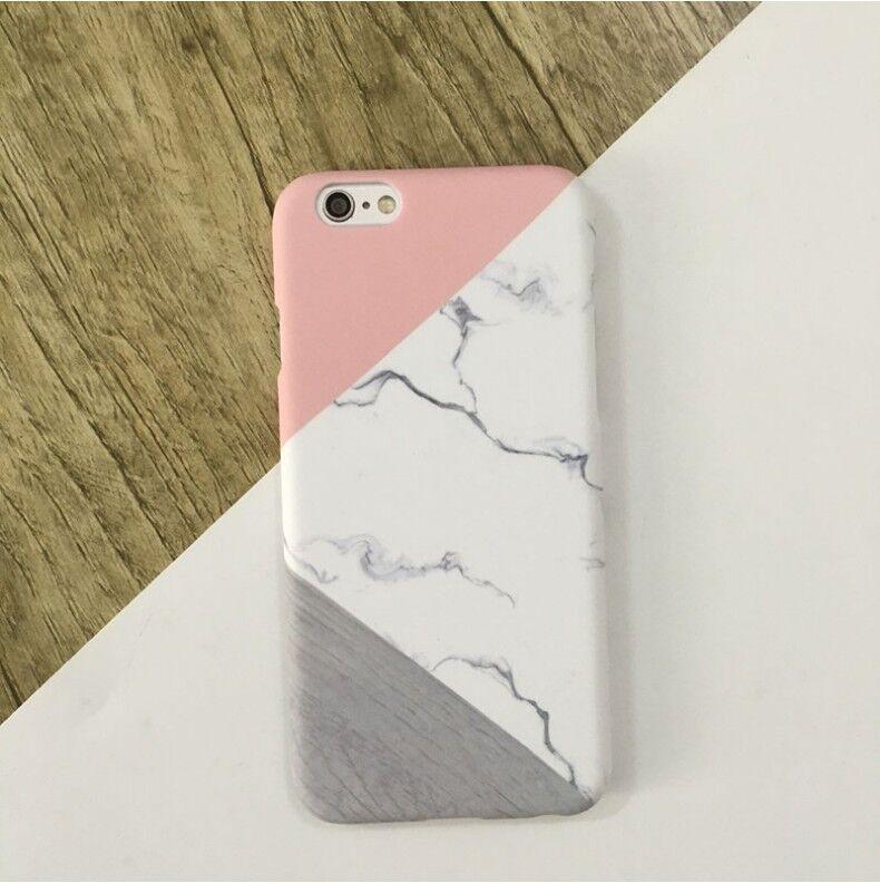 coque pour iphone 7 plus marbre