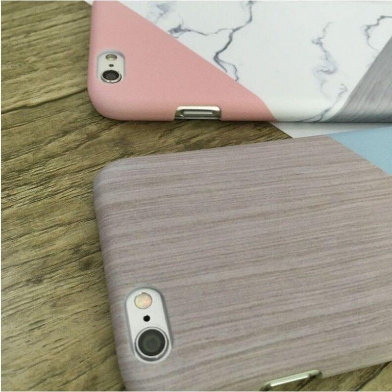Coque marbre H1 iPhone 7 Plus