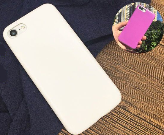 Coque photosensible IPhone 6/6s