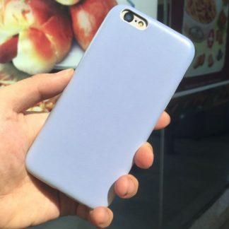 Coque photosensible IPhone 7 change de couleur à la lumière