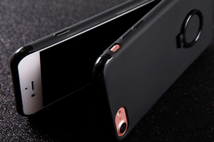 Coque iPhone 6 Plus Ring