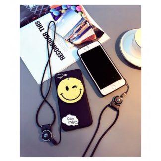 coque iphone 7 emoji
