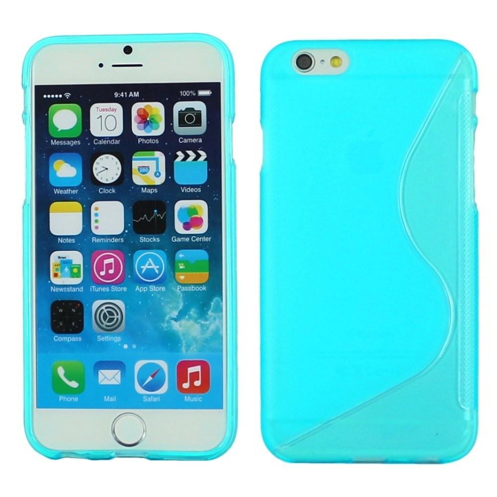 coque silicone iphone 6 plus