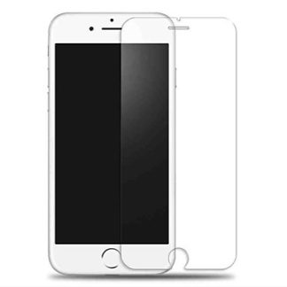 Film de protection iphone 6 plus / 6s plus en verre trempé