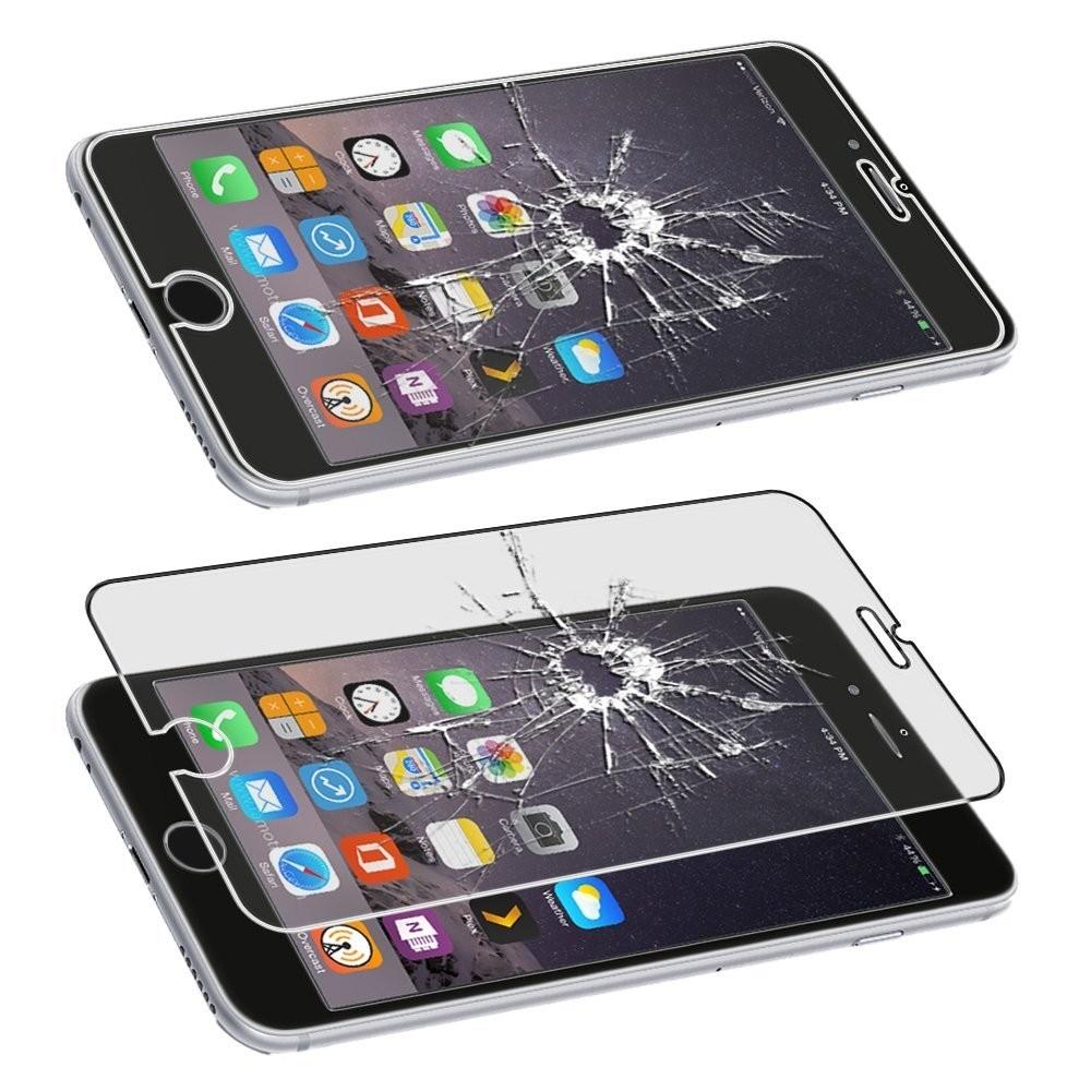 vitre verre tremp iphone 6s verre de protection iphone 6. Black Bedroom Furniture Sets. Home Design Ideas