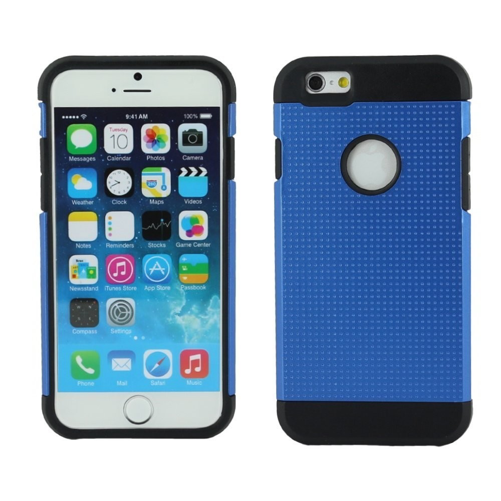 coque iphone 6 duo