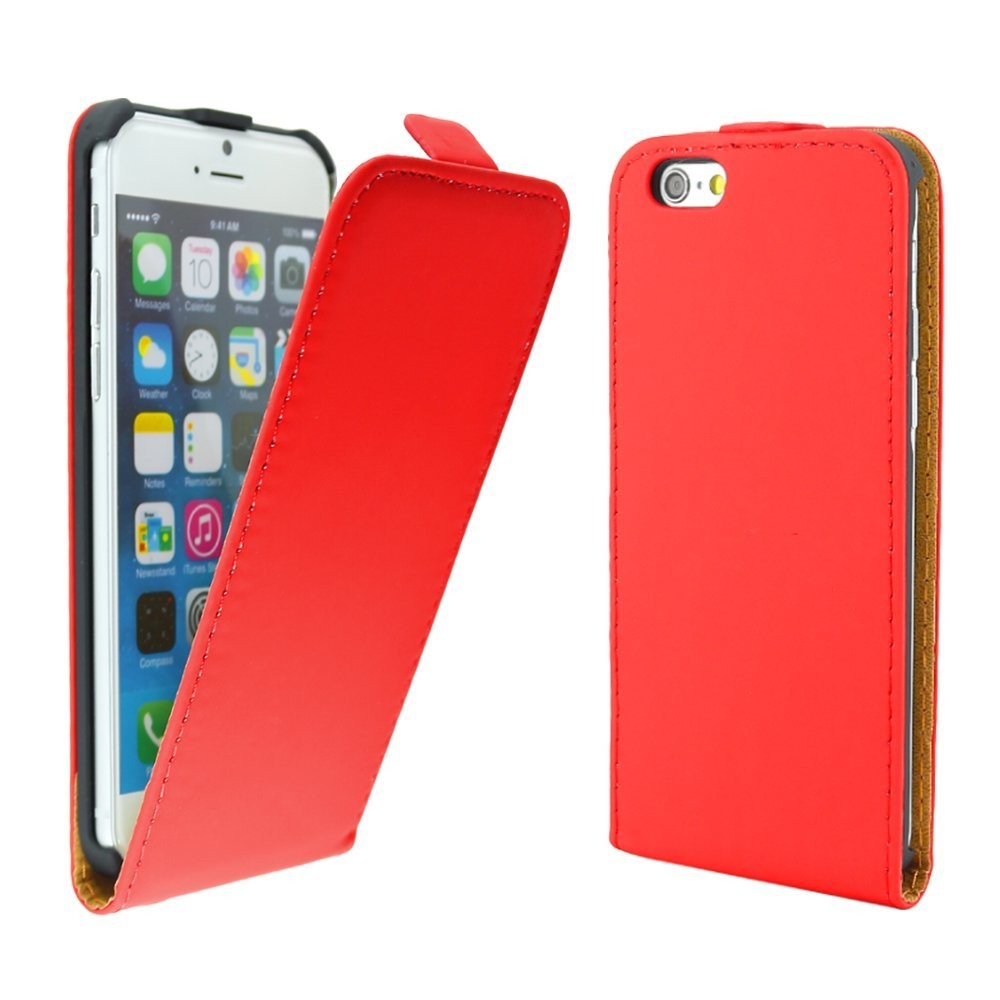 coque rabat iphone 6