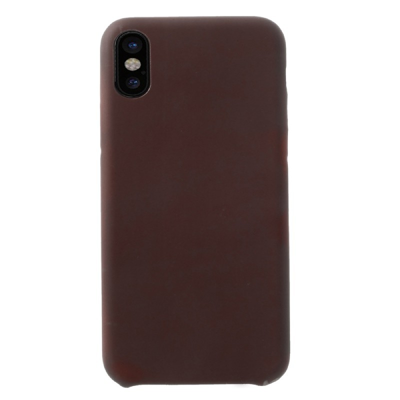 coque thermosensible iphone x