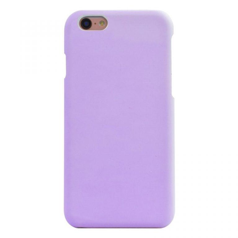 Coque Change de Couleur à la Lumière iPhone 6 Plus waahooo
