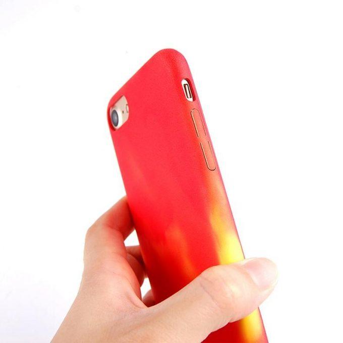 Coque Thermosensible iPhone 6 Plus / iPhone 6s Plus