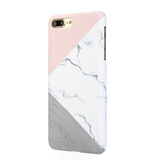 Coque Marbre H1 iPhone 6 Plus Waahooo