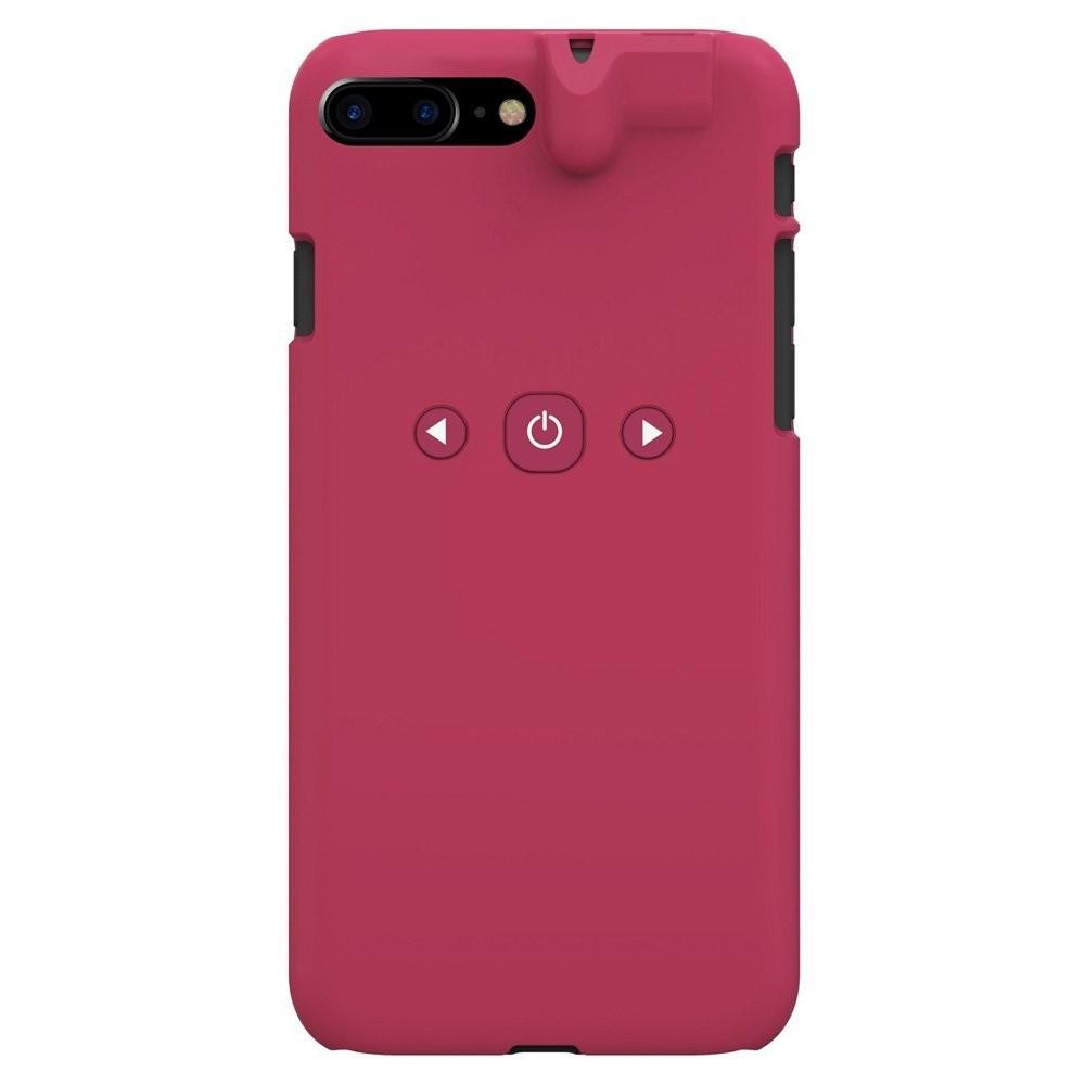 coque iphone 7 ecouteur