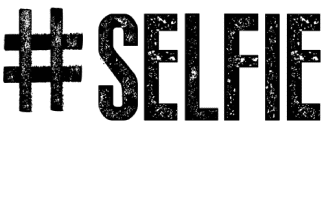 En mode selfie