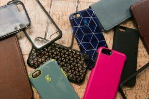 coques de téléphone iphone