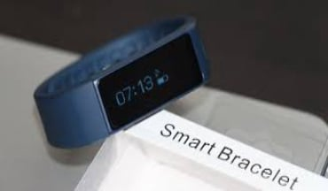 bracelet bluetooth i5 plus