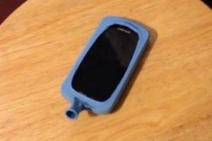 DIY coque téléphone iphone
