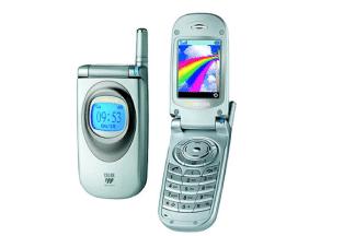 téléphone vintage s100