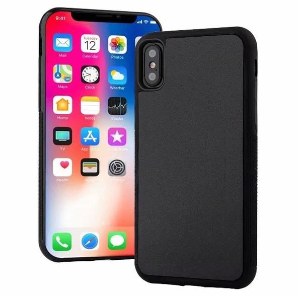coque iphone xs max gravity