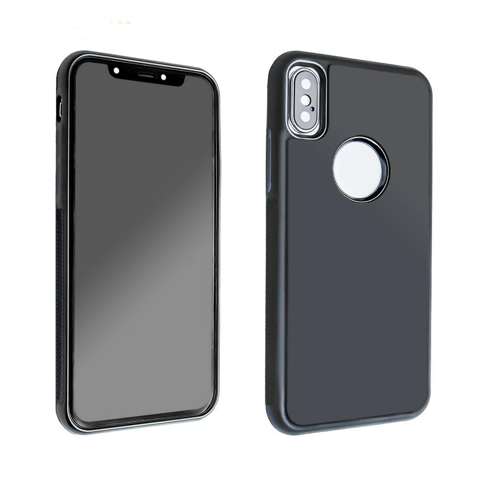 coque iphone xr gravity case