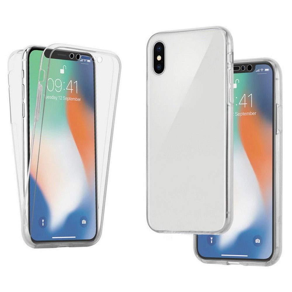 coque iphone xs gel
