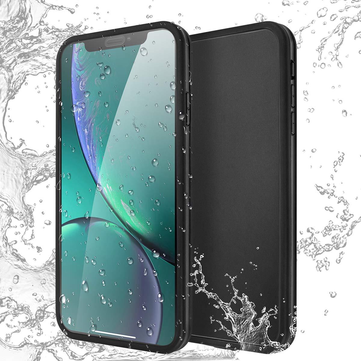 coque qui va sous l eau iphone xs max